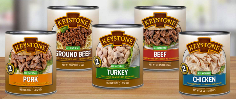 With Only Two Ingredients Our Recipe Ready Meats Make Post Holiday Mealtime So Much Simpler Stock Up On All Your Favorite Dog Food Recipes Food Meal Time
