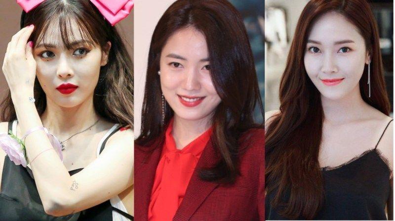 K Pop Idols Who Had A Beef With Their Co Members Heres What Happened In 2020 Pop Idol Kpop Idol Trending Videos