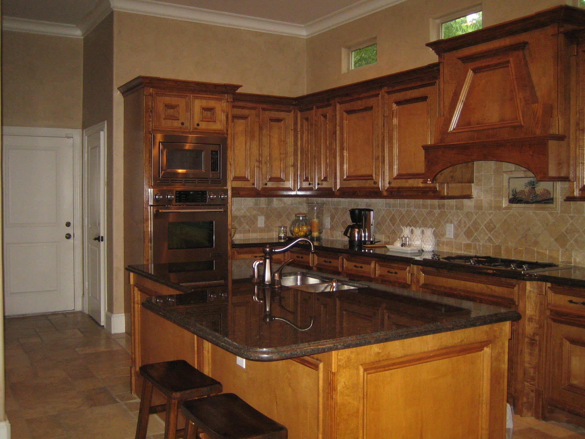 Beautiful gourmet kitchen   Kitchen, Gourmet kitchens ...