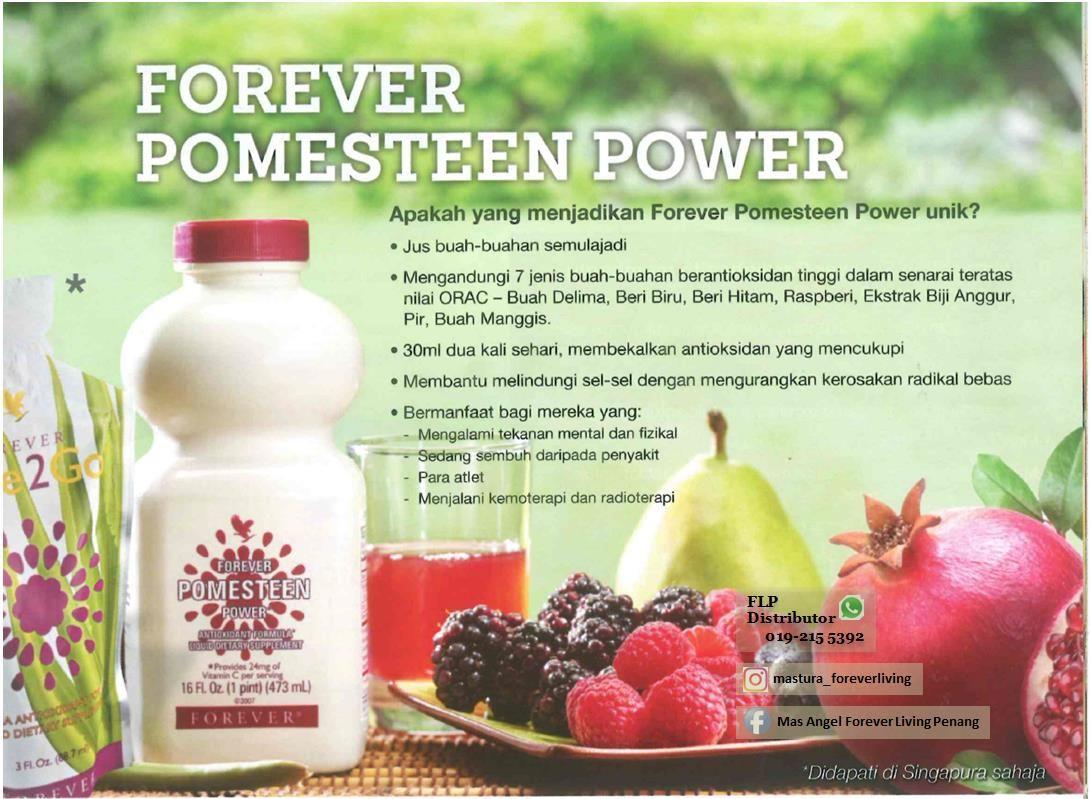 Forever Pomesteen Power Malaysia Forever Pomesteen Power Ialah