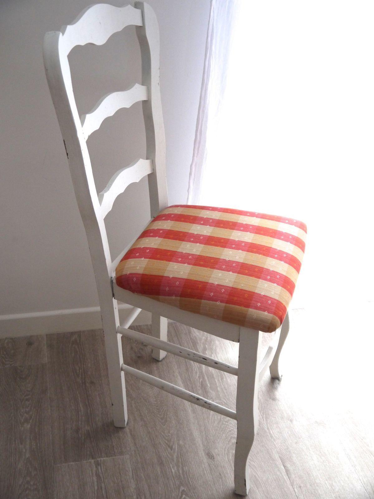 Comment Restaurer Une Chaise En Bois restaurer une chaise en bois - diy bricolage | chaises bois