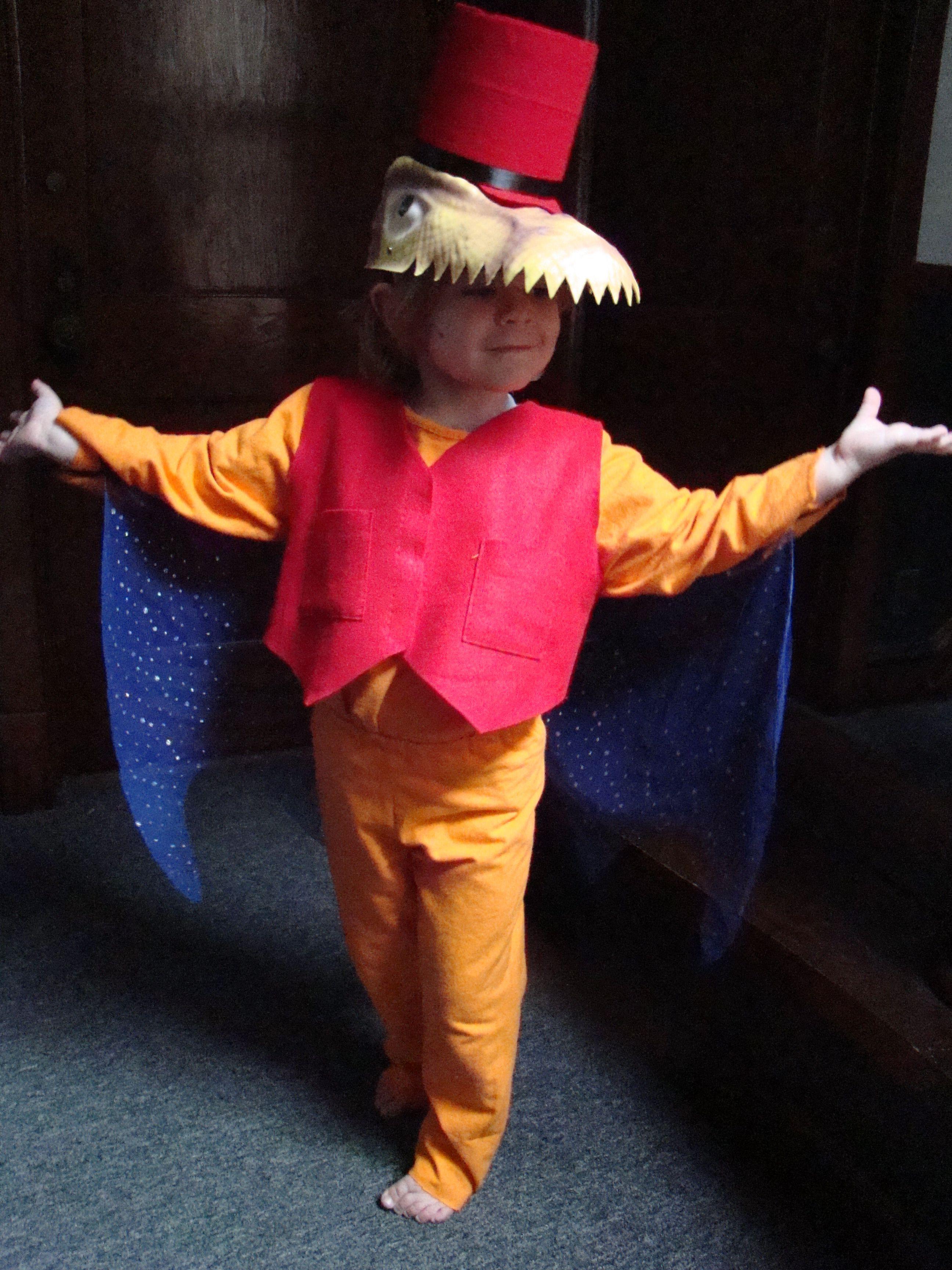 dinosaur train mr. conductor halloween costume | made in 2018