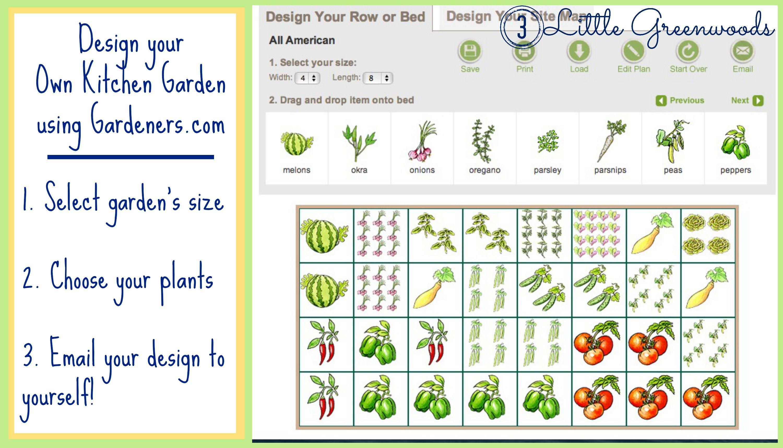 Diy Container Garden Planning And Planting Garden Planning