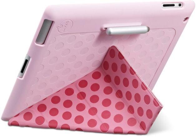 iCoat Slim-Y    iPad Case