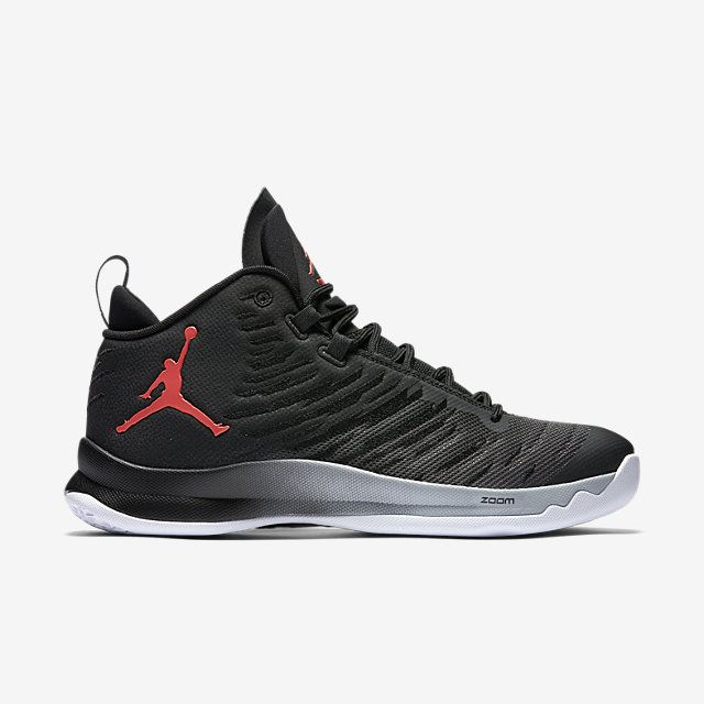 08b77650399d Jordan Super.Fly 5 Men s Basketball Shoe. Nike.com UK