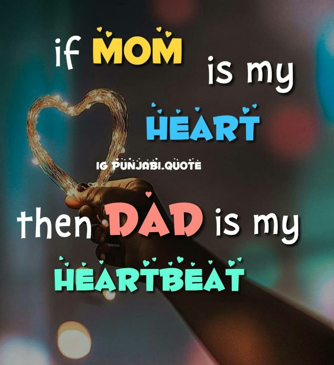 👑👑❤  Mom birthday quotes, Dad quotes, Daddy daughter quotes