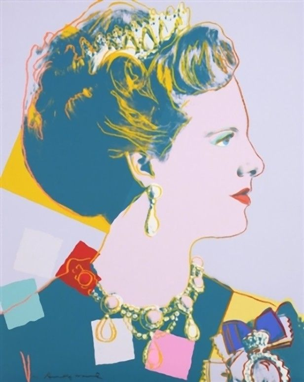 Pin On Andy Warhol