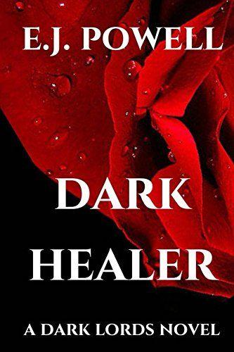 Book review of Dark Healer | Romance Books | Paranormal
