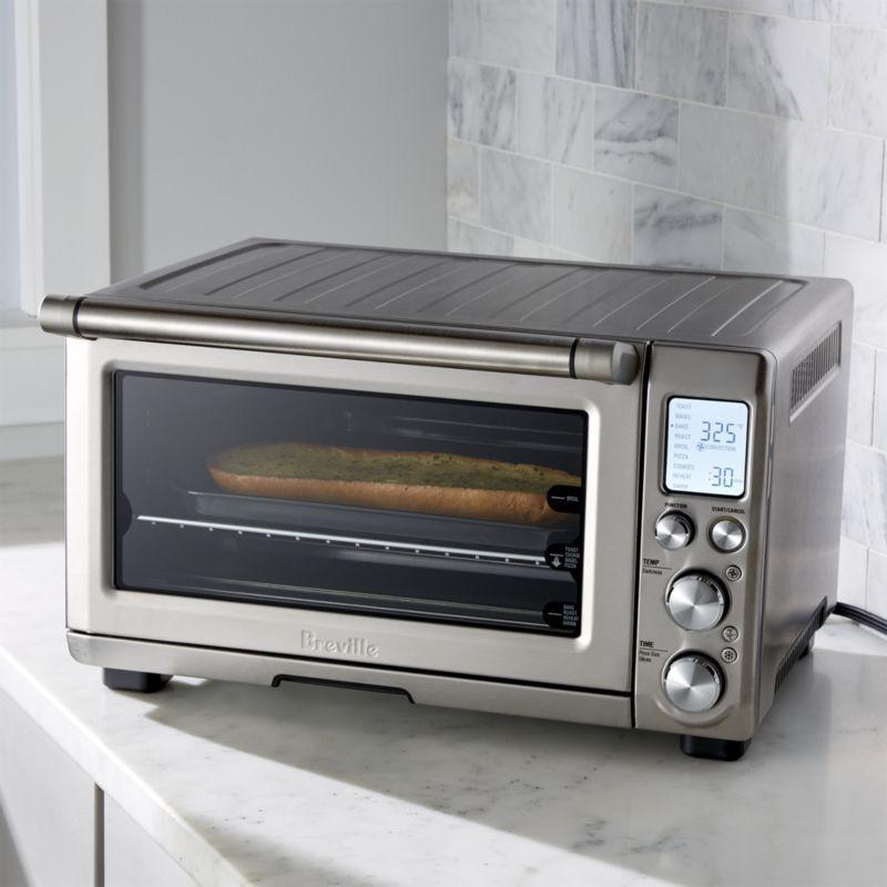 Breville Bov450xl Mini Smart Oven Review Countertop Oven