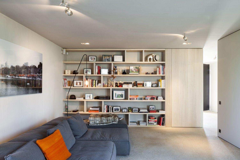 Residence DBB,© Tim Van De Velde