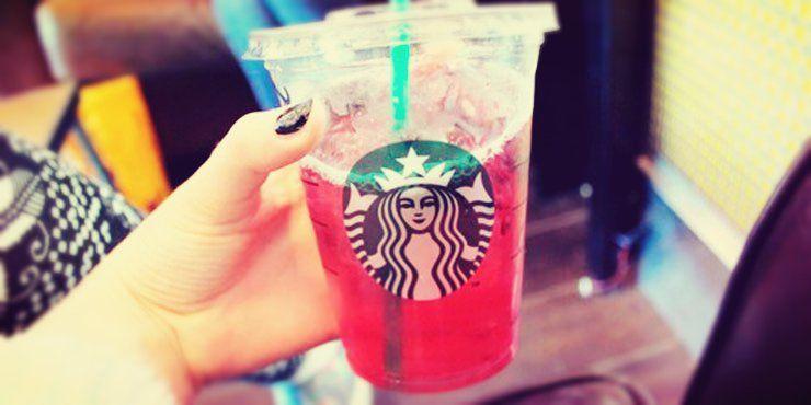 15 Datos extrañamente curiosos que te harán amar aún más a Starbucks