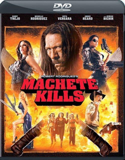 Peliculas Para Descarga Directa Machete Kills 2013 Dvdrip Castellano Ac3 5 1 Machete Kills Danny Trejo Machete