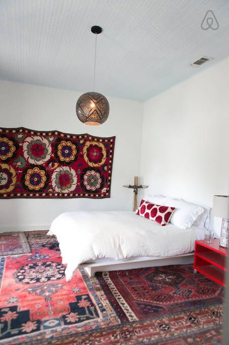 #boho decor #marfa #bohodecor - Get $25 credit with Airbnb if you sign up with this link http://www.airbnb.com/c/groberts22