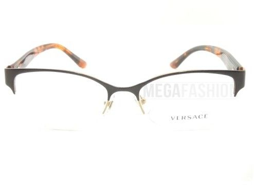 b0316377e9 Versace VE1222-1344 Women s Eyeglasses