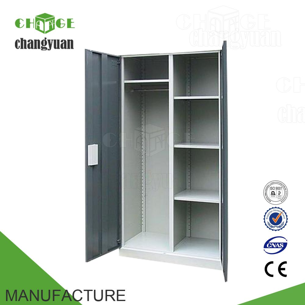 Cheap price with reasonable quality steel almirah cabinet