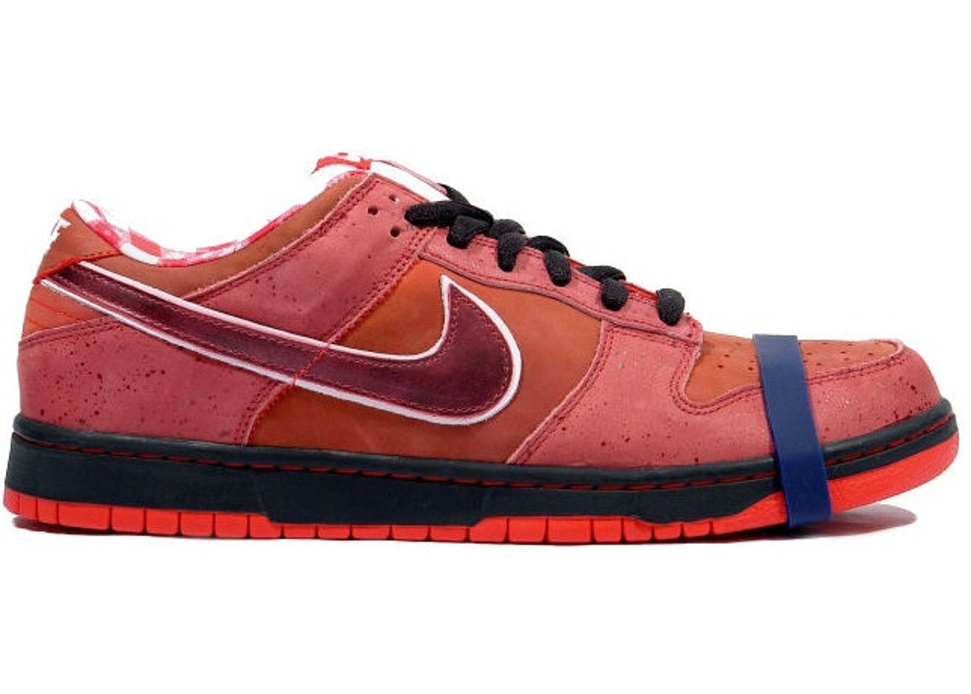 best cheap 65e49 9b1d7 Nike Dunk SB Low Red Lobster
