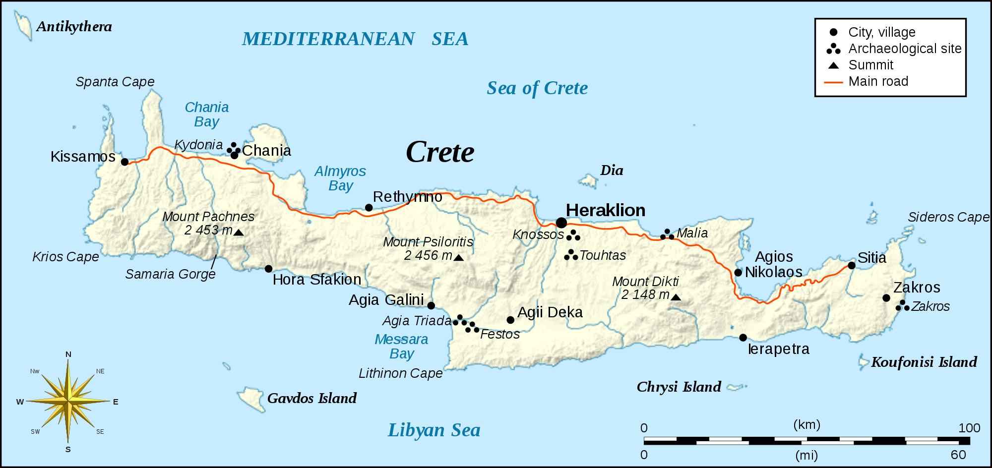 Crete (island, Greece)