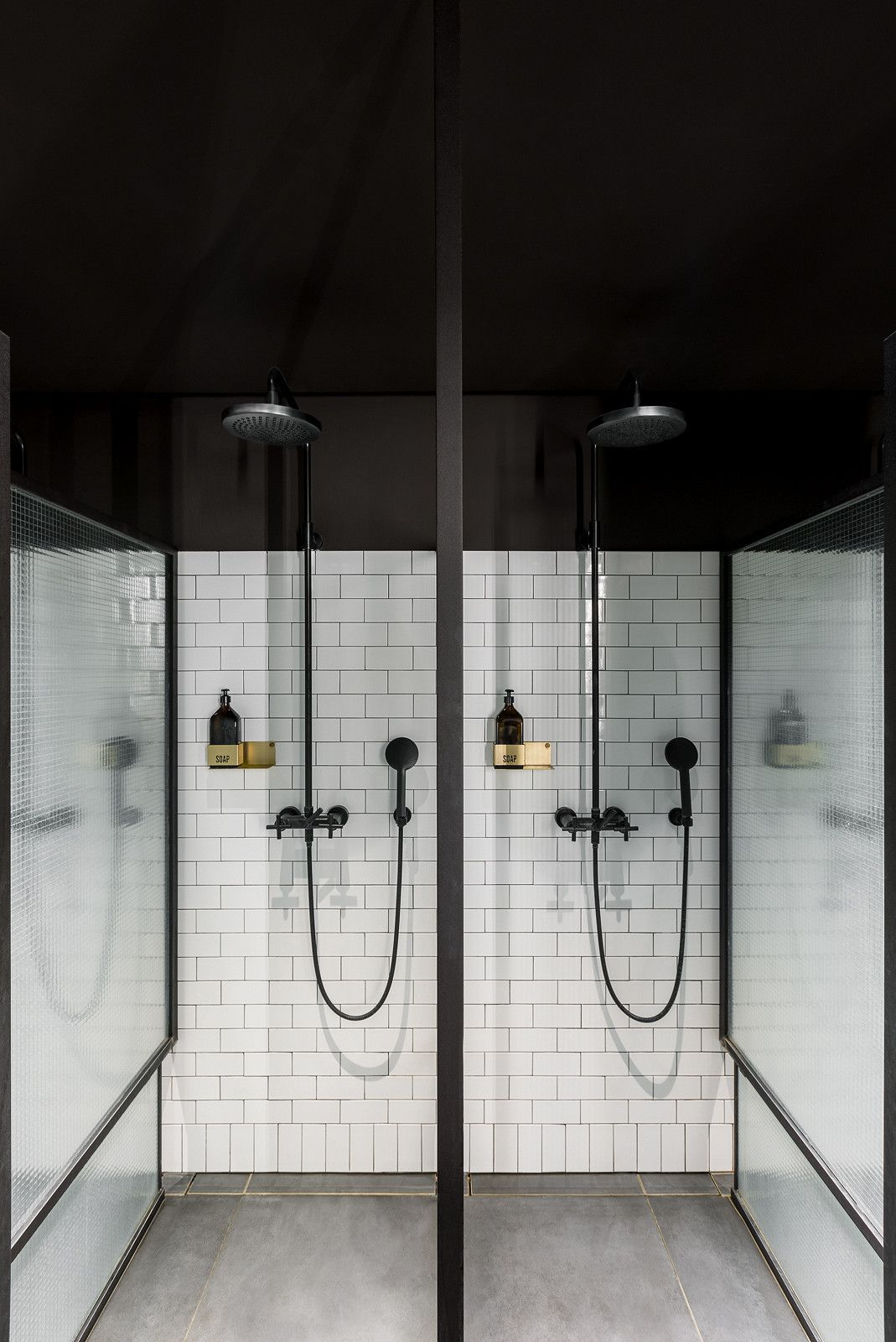 The Fittings And Shower Solutions Of The Timeless And Classic Tara