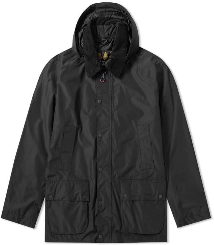 barbour ashbrooke jacket