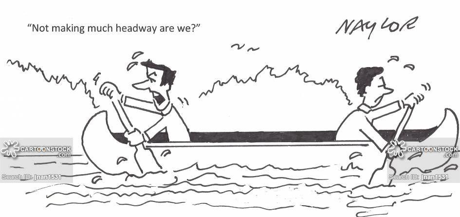 Canoe cartoons, Canoe cartoon, funny, Canoe picture, Canoe