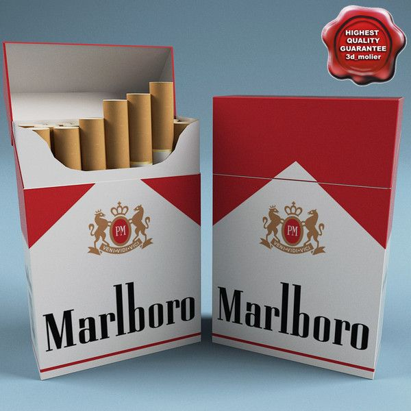 Cost pack cigarettes Marlboro Japan
