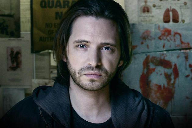Pin By Ariel Brown On AARON STANFORD In 2019