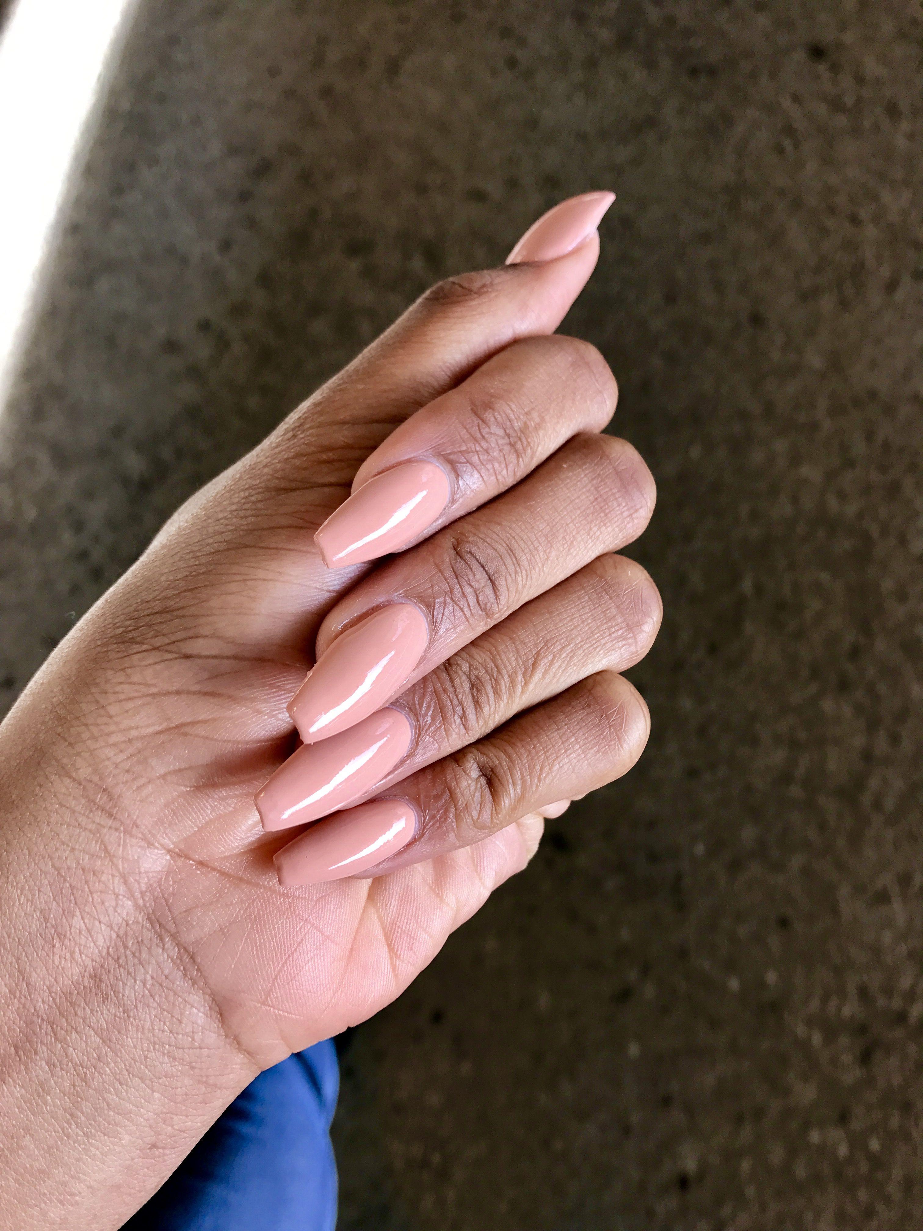 68 Ideas Nails Acrylic Spring Dark Skin For 2019 Nail Colors Summer Nails Colors Cute Spring Nails