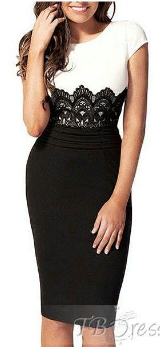 7514b7bf5 Vestido abajo de la rodilla | Outfit !!! | Vestidos, Dress vestidos ...