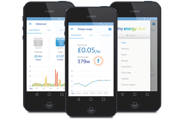 Energy Management In Home App Google Search Energy Management Energy 10 Things