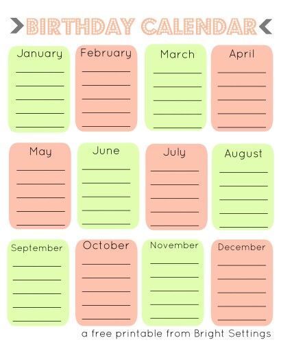 Pin By Brooke Evans On Printables    Planners Free