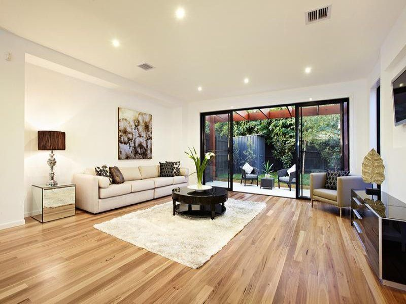 photo of a living room idea from a real australian house
