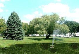 Poor Farmer's RV Sales, Service & Campground Inc  Fletcher, OHIO