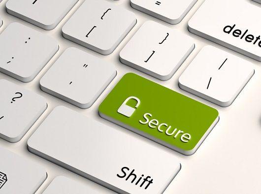 Volunteer Background Screening Protect Your Nonprofit Volunteerhub Computer Security Keyboard Image Computer