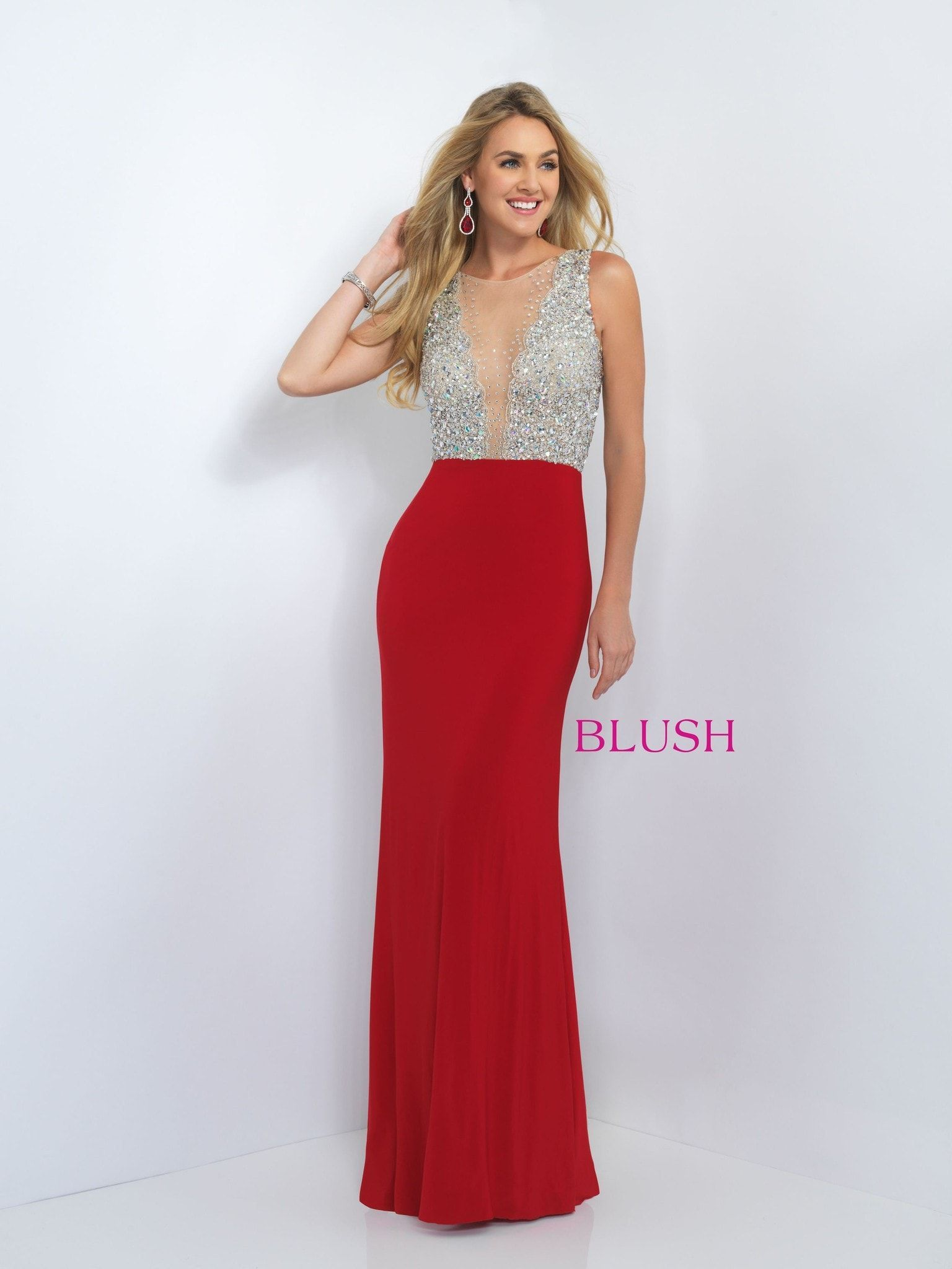 Blush prom valentine products pinterest blush prom prom