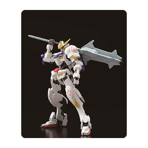 Gundam Iron Blooded Orphans Gundam Barbatos High Grade 1 144 Scale Model Kit Gundam Iron Blooded Orphans Gundam Scale Model Kit
