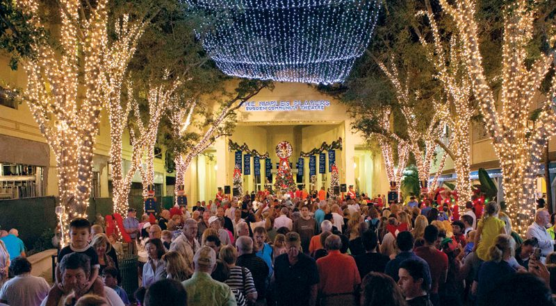 Holiday Events in Southwest Florida Florida events