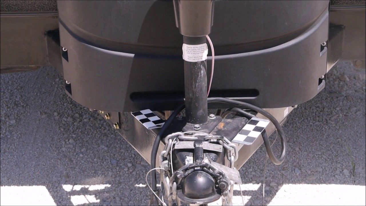 Ford Trailer Backup Assist >> Managing The Ford F 150 Trailer Backup Assist System Rving