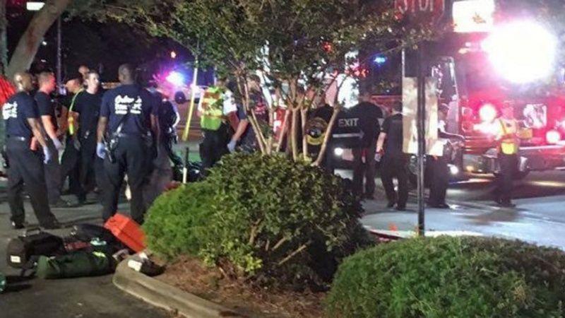 Die Polizei in Orlando hat eine Schießerei in einem Nachtclub gemeldet, bei der 22 Menschen getötet und über 44 weitere verletzt worden sein sollen...