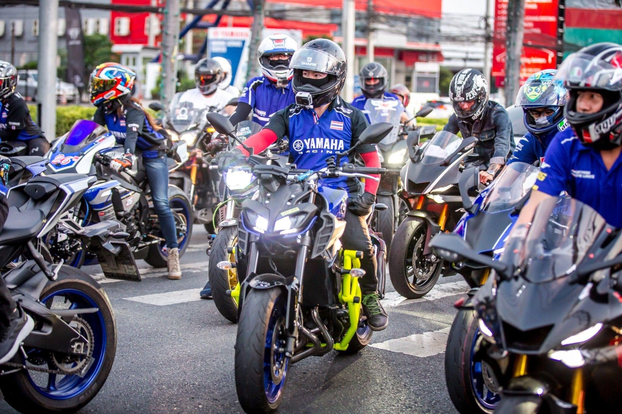 ปักพินโดย Malang Mun Bike ใน Yamaha