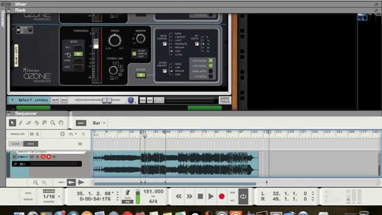 Logic pro x image by Cheddah Queso on Mixing Master