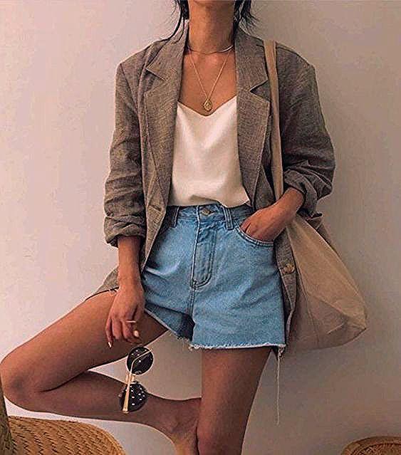 Photo of 10 Zomer essentials voor in je kledingkast | Zomergarderobe basics
