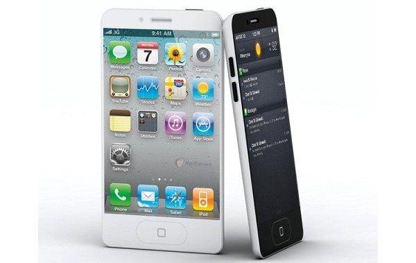 ¿El iPhone 5 saldrá en septiembre?
