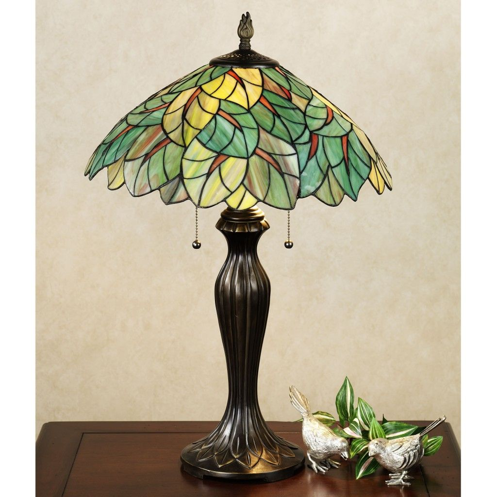 fashionable design glass light pendant staggering stained