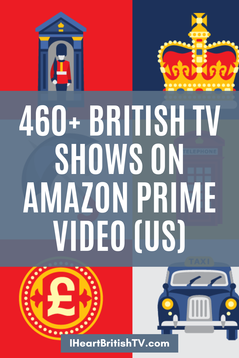 2019 Update 360 British Tv Shows You Can Watch With Amazon Prime Video I Heart British Tv In 2020 Amazon Prime Movies British Tv Amazon Prime Shows