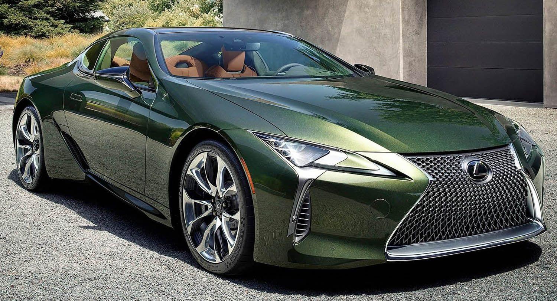 لكزس أل سي 500 انسبيرايشين سيريز 2020 الجديدة الكوبيه الرياضية الفاخرة المخصصة موقع ويلز Lexus Lc Lexus Lexus Cars