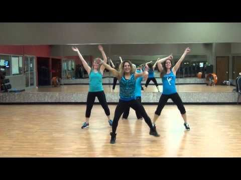 Movin, by Mohombi feat. Birdman, Choreo by Natalie Haskell For Dance Fit...