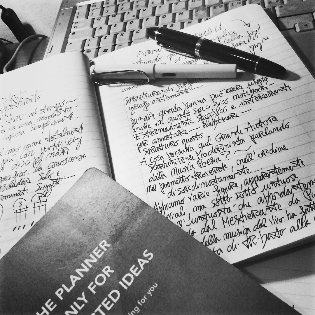 #fountainpen #ink #writing #journal