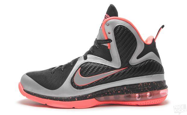 free shipping 1a3bf 0cf48 Nike Lebron 9