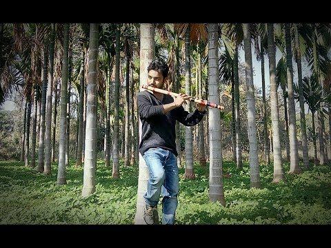 Samjhawan Ki - Mai Jaha Rahu - Channa Mereya   Only 3 in 1 Flute ...