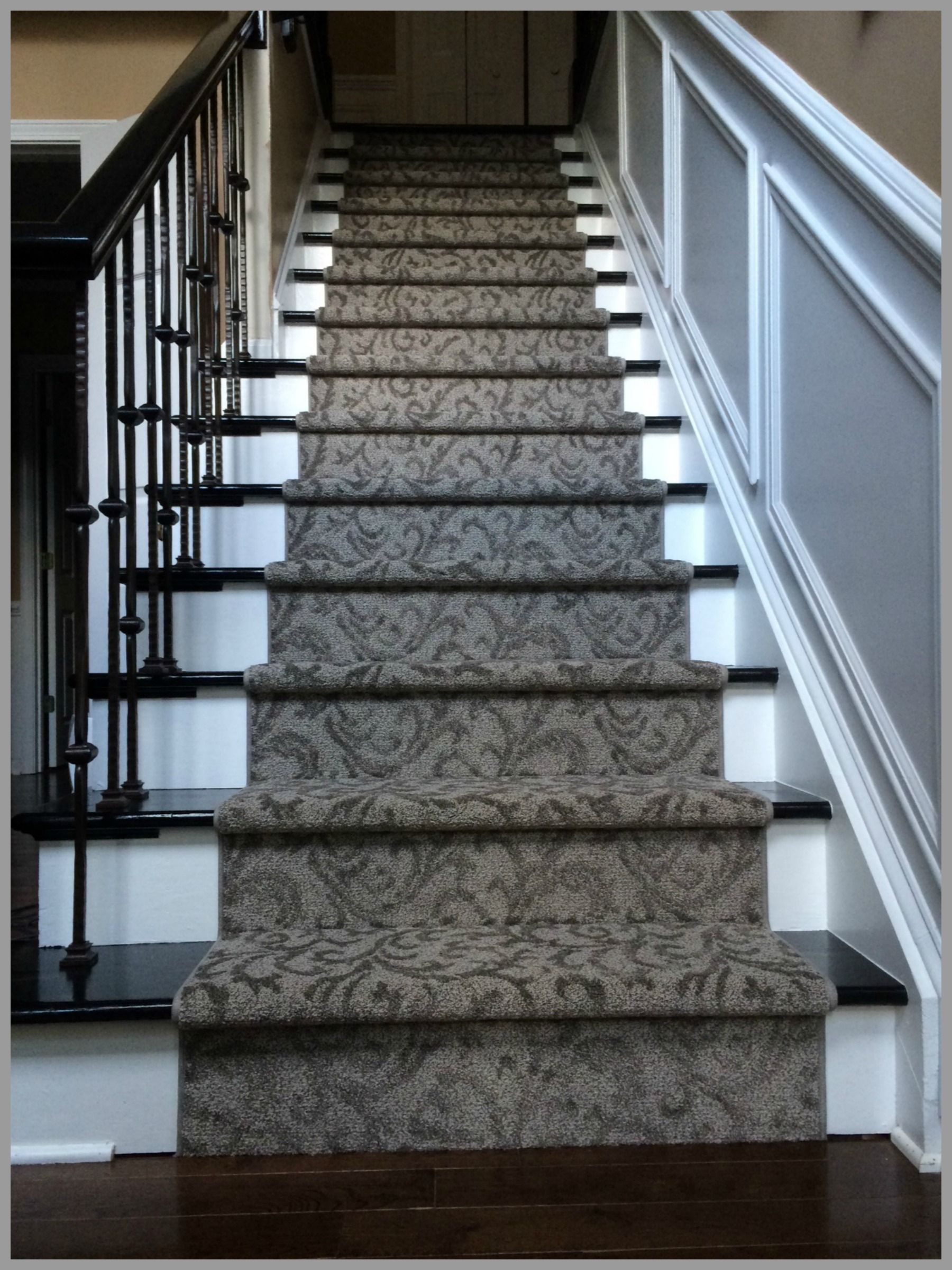 Best We Love Rave Review On This Staircase So Elegant And Soft 400 x 300